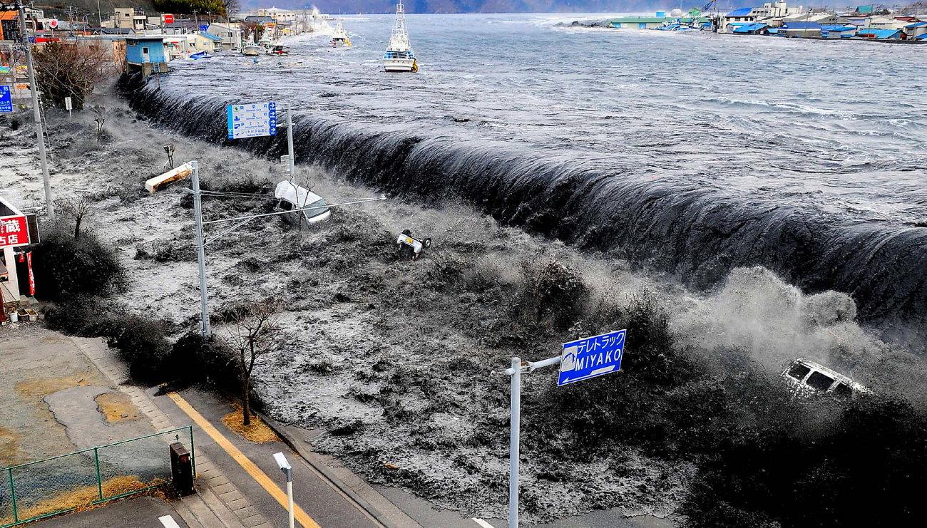 BBC - GCSE Bitesize: Case study: Boxing Day Tsunami, 2004