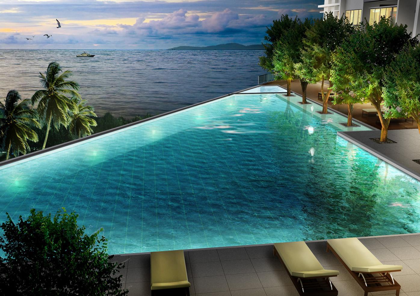 Stylish Pools Inspiration Photos