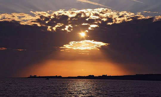 Glorious-sun-and-cloud-Pictures-Collections