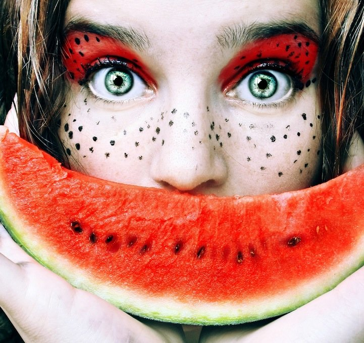 GirlsandFruites 2 Girls&Fruits