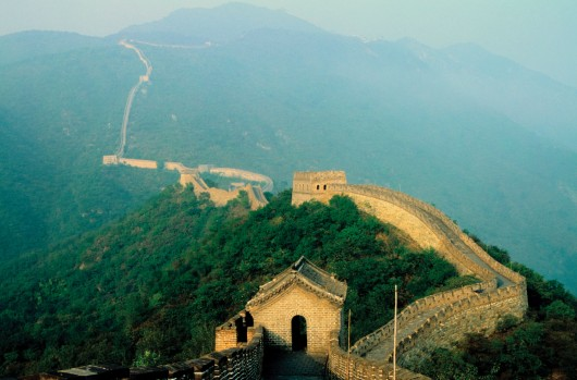 Great-Wall-Of-China-Facts
