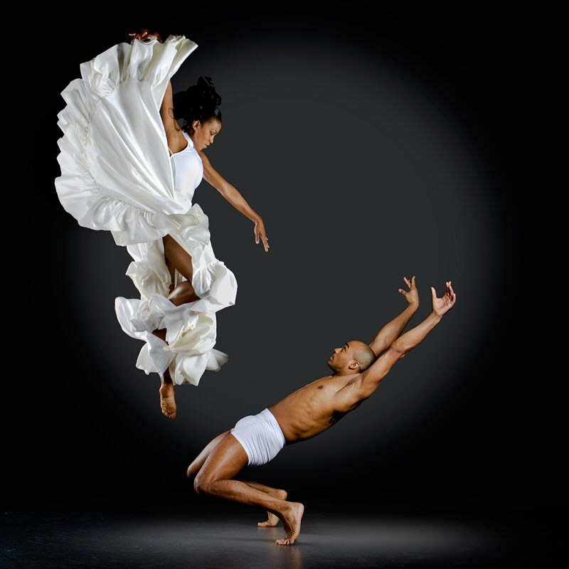 """Photography Of Dance"""