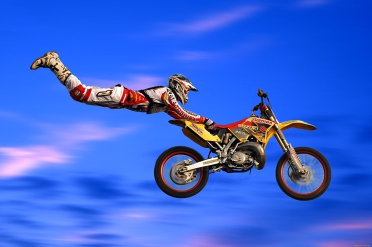 26 Beautiful Jumping Photography