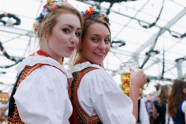 """Germany festivals"""