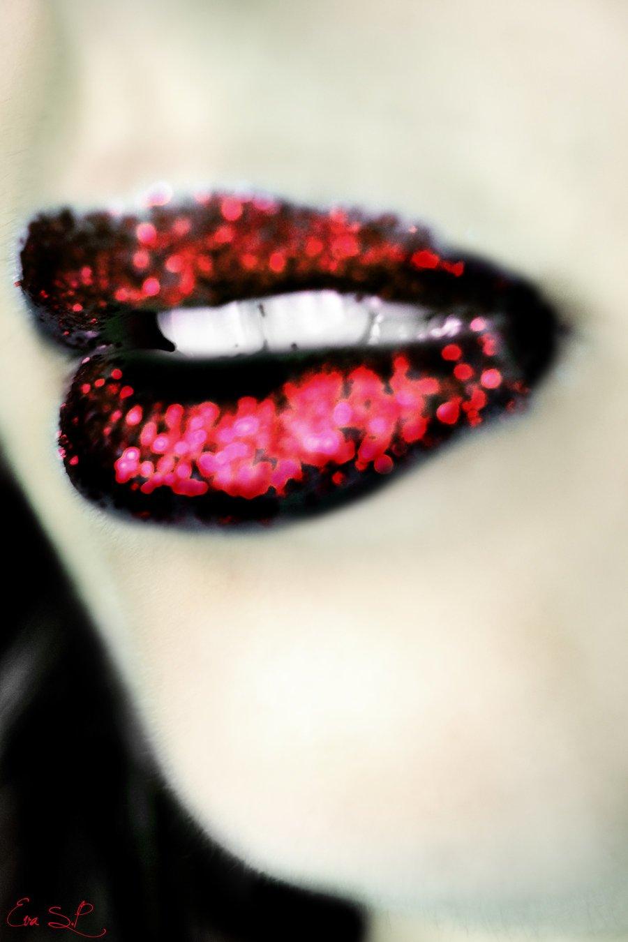 sexy Lips Art