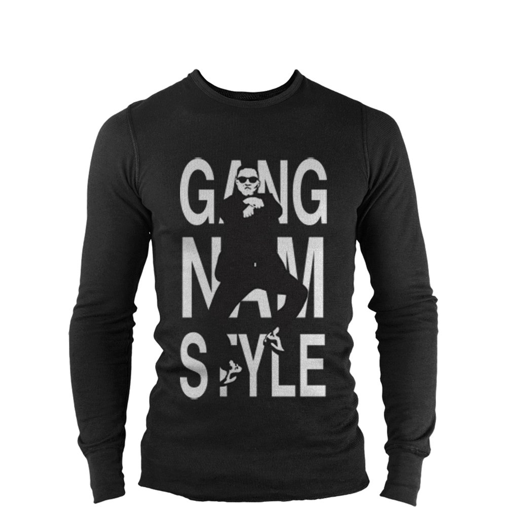 gangnam dancer