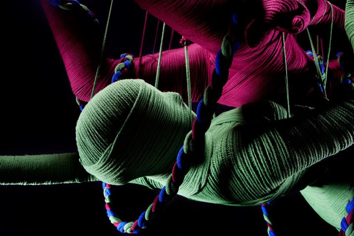 """Fabrics Art"""