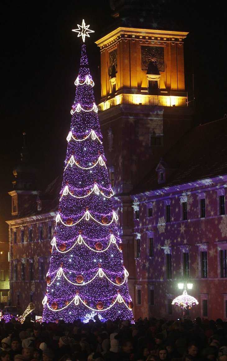 Christmas Poland,