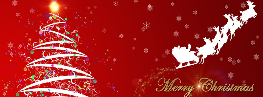 christmas fbcover Timeline cover photos for christmas