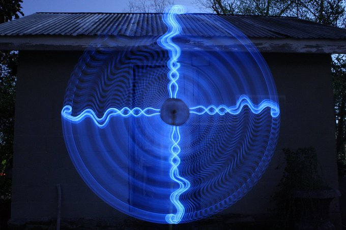 Light Paintings Photography (16)