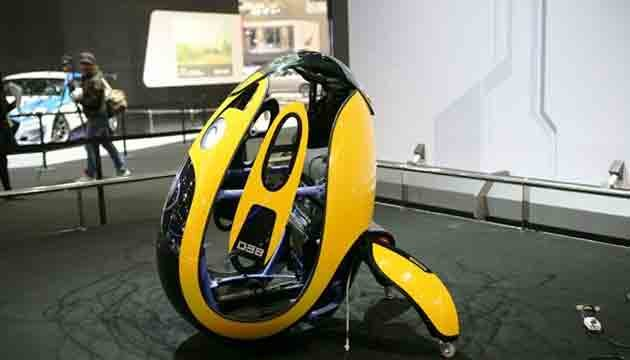 Hyundai Egg Vehicle (9)