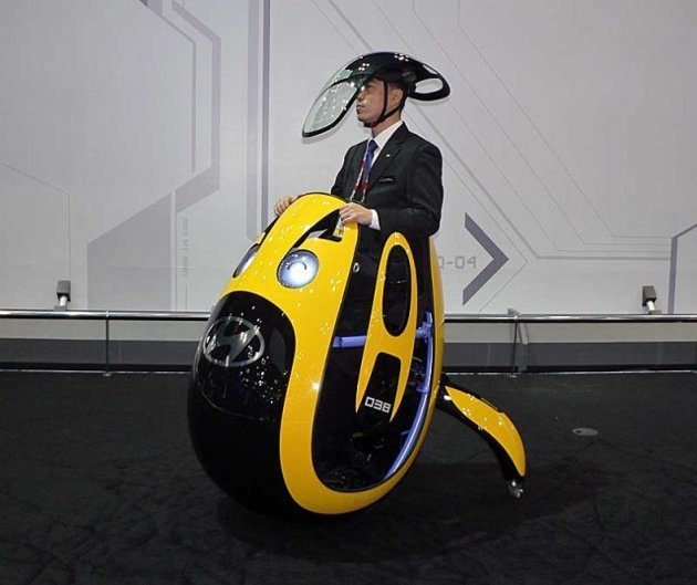 Hyundai Egg Vehicle (5)