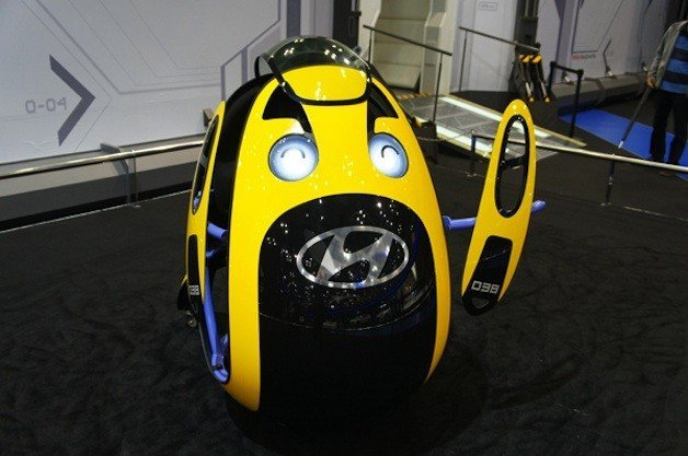 Hyundai Egg Vehicle (2)