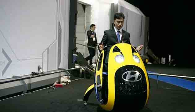 Hyundai Egg Vehicle (1)