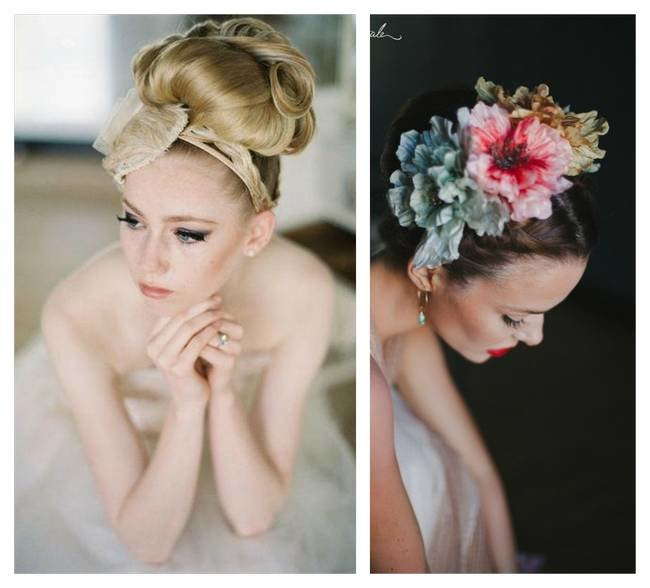 Lovely-and-Romantic-Bridal-Hairstyles-17