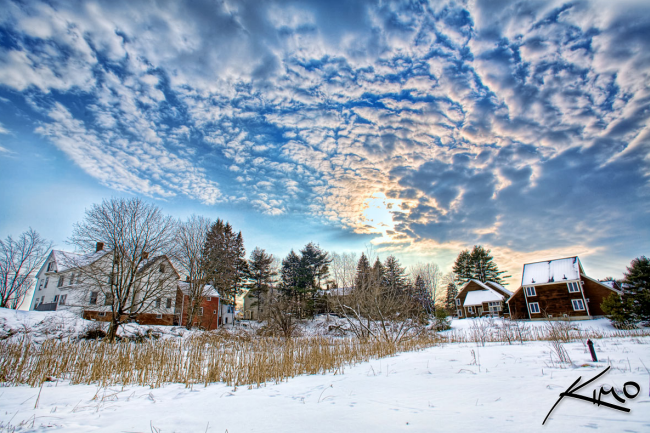 Winter Photographs (14)