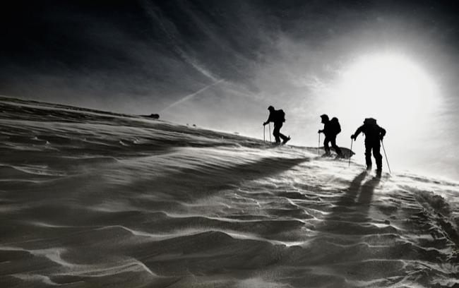 Winter Photographs (12)