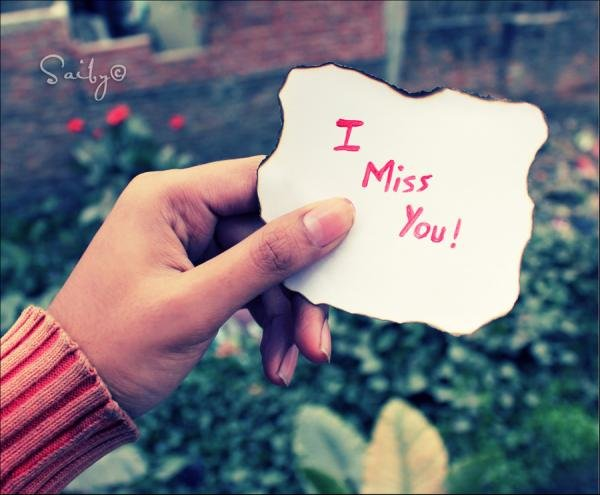I Miss You So Much (42)