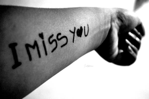 I Miss You So Much (11)