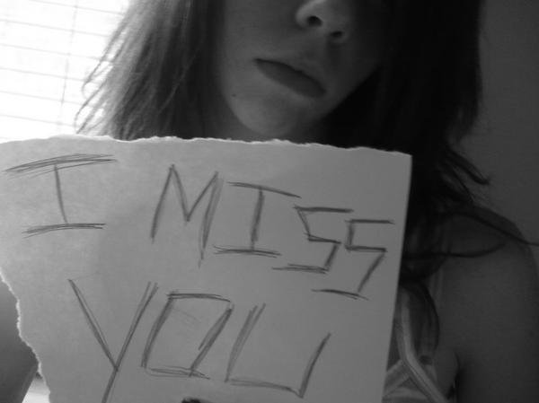 I Miss You So Much (4)