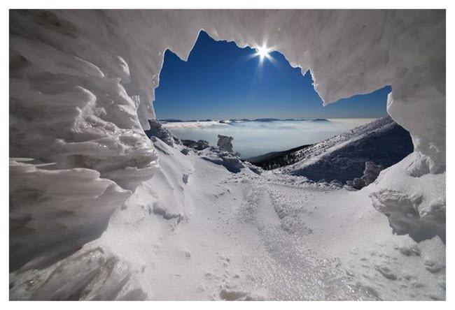 Winter Photographs (2)