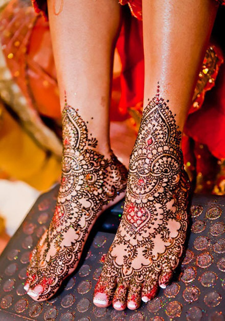 Beautiful Mehndi Designs (60)