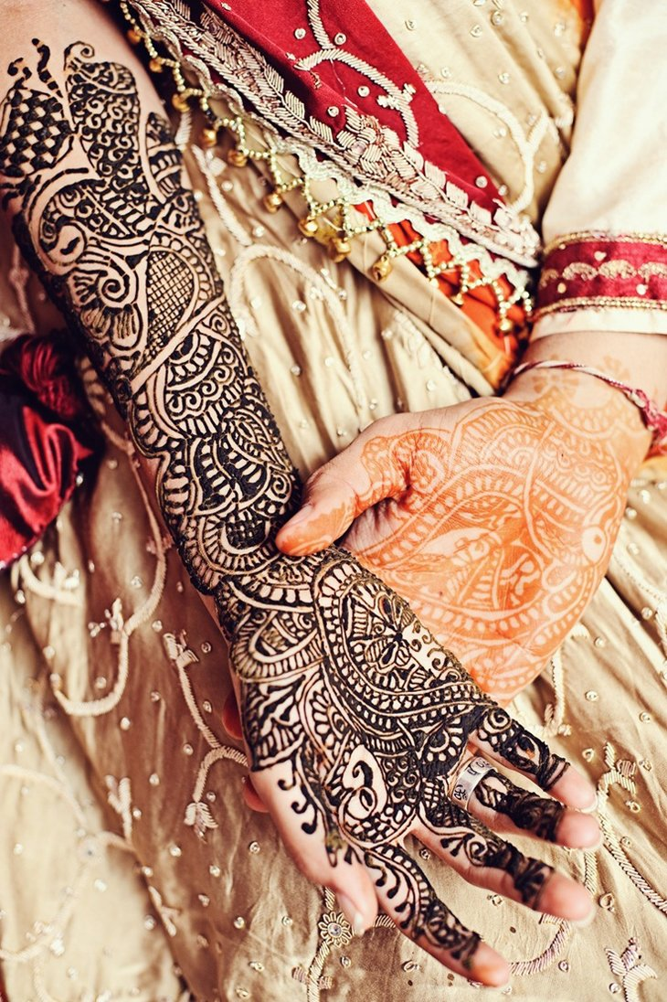 Beautiful Mehndi Designs (45)