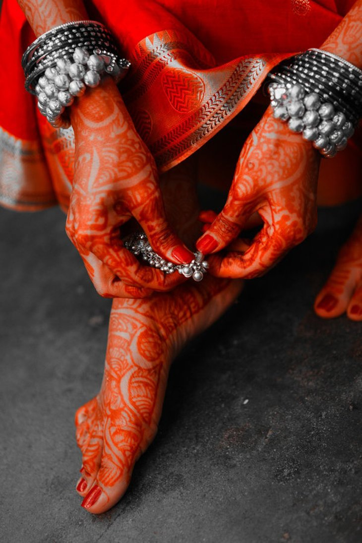Beautiful Mehndi Designs (58)