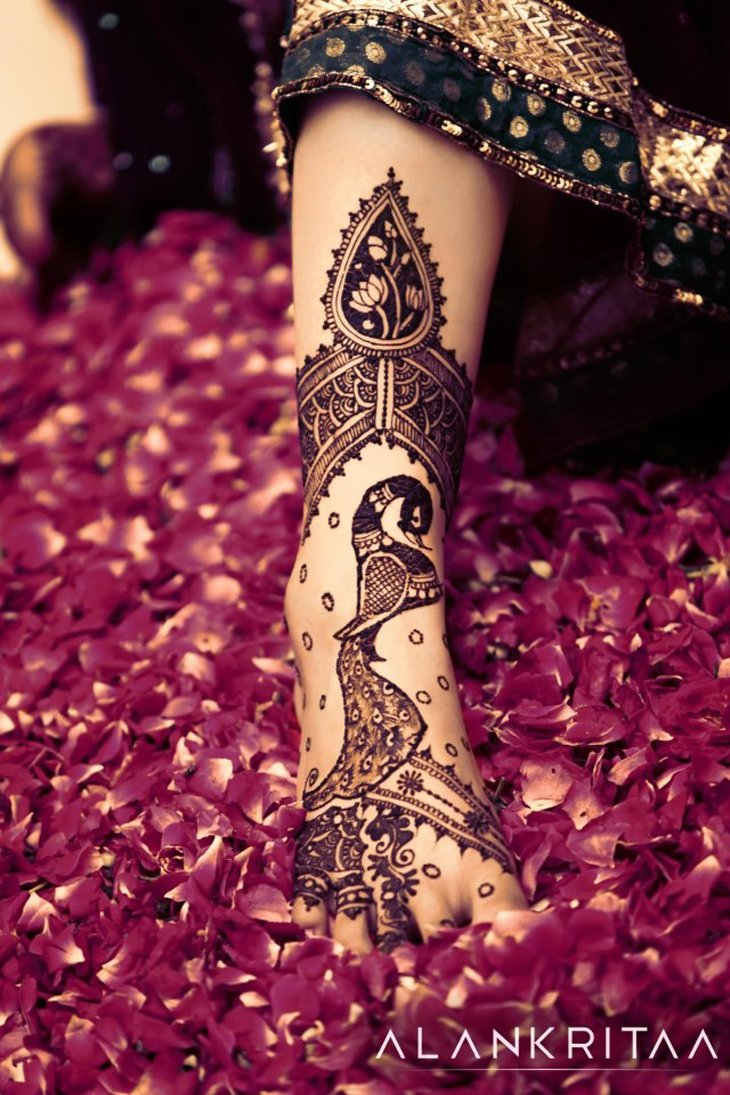 Beautiful Mehndi Designs (56)