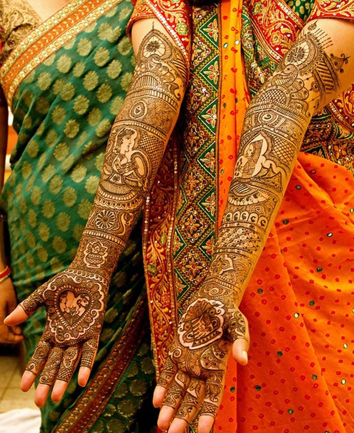 Beautiful Mehndi Designs (51)