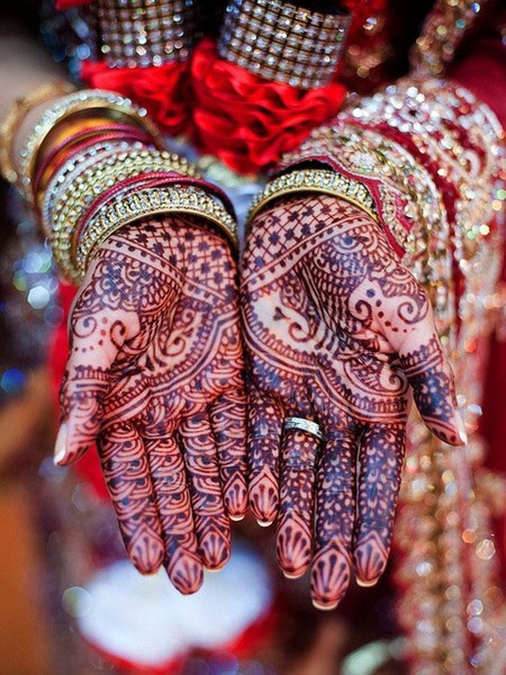 Beautiful Mehndi Designs (41)