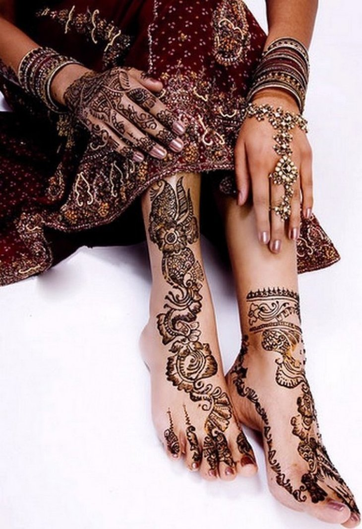Beautiful Mehndi Designs (47)