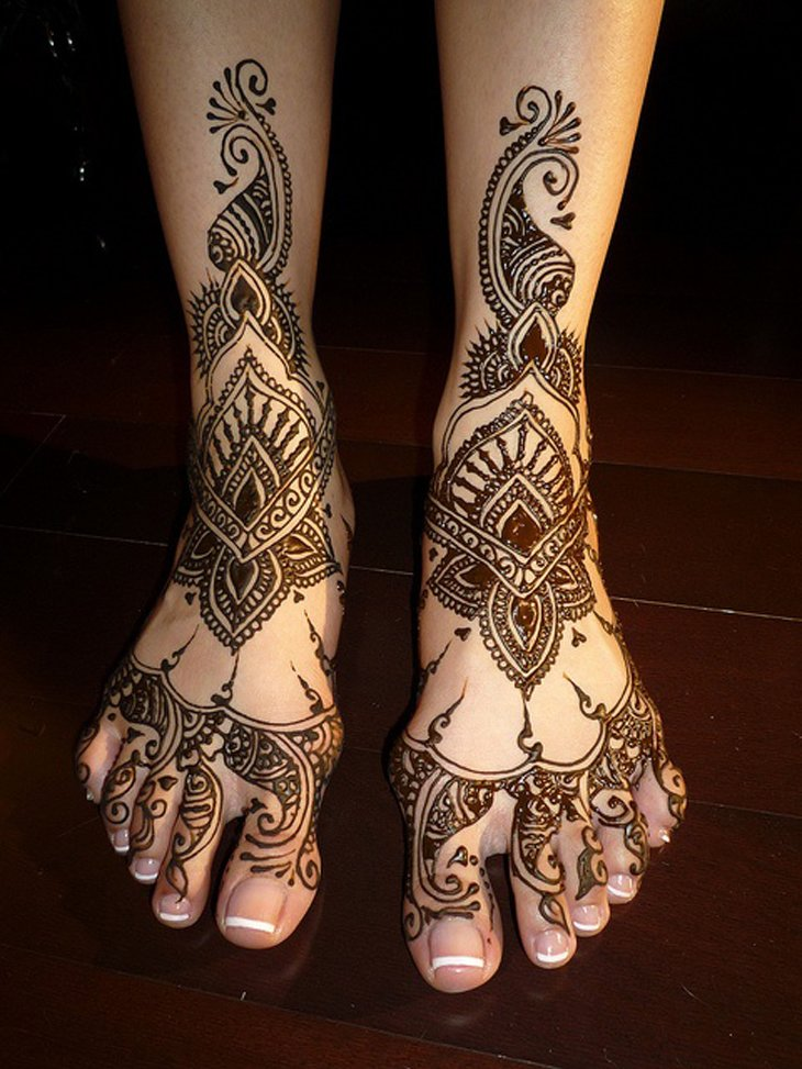 Beautiful Mehndi Designs (46)