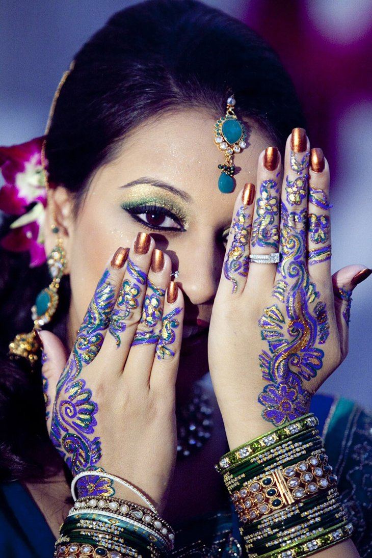 Beautiful Mehndi Designs (39)