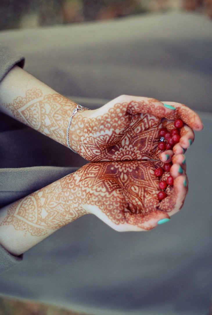 Beautiful Mehndi Designs (38)