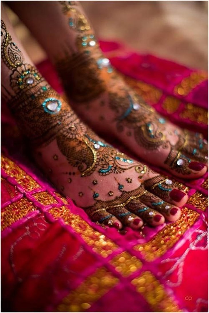 Beautiful Mehndi Designs (37)