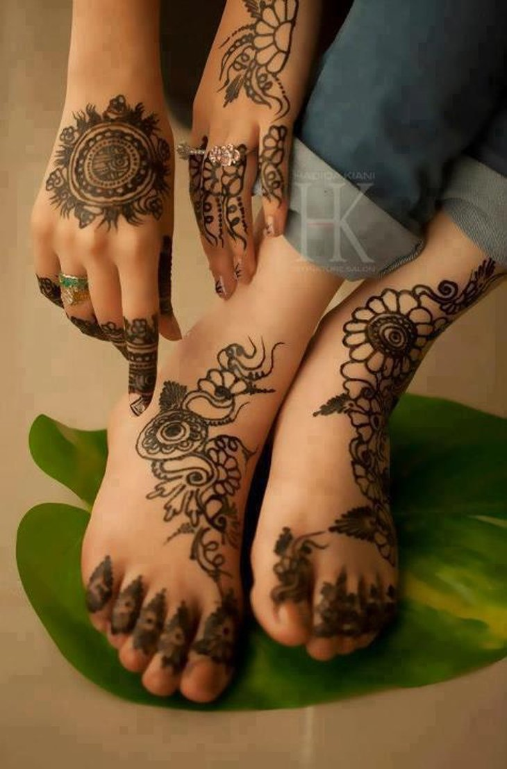 Beautiful Mehndi Designs (32)
