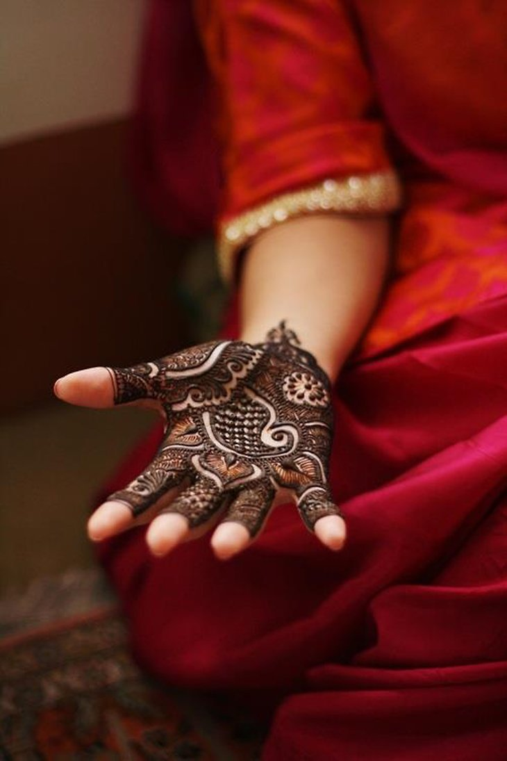 Beautiful Mehndi Designs (30)