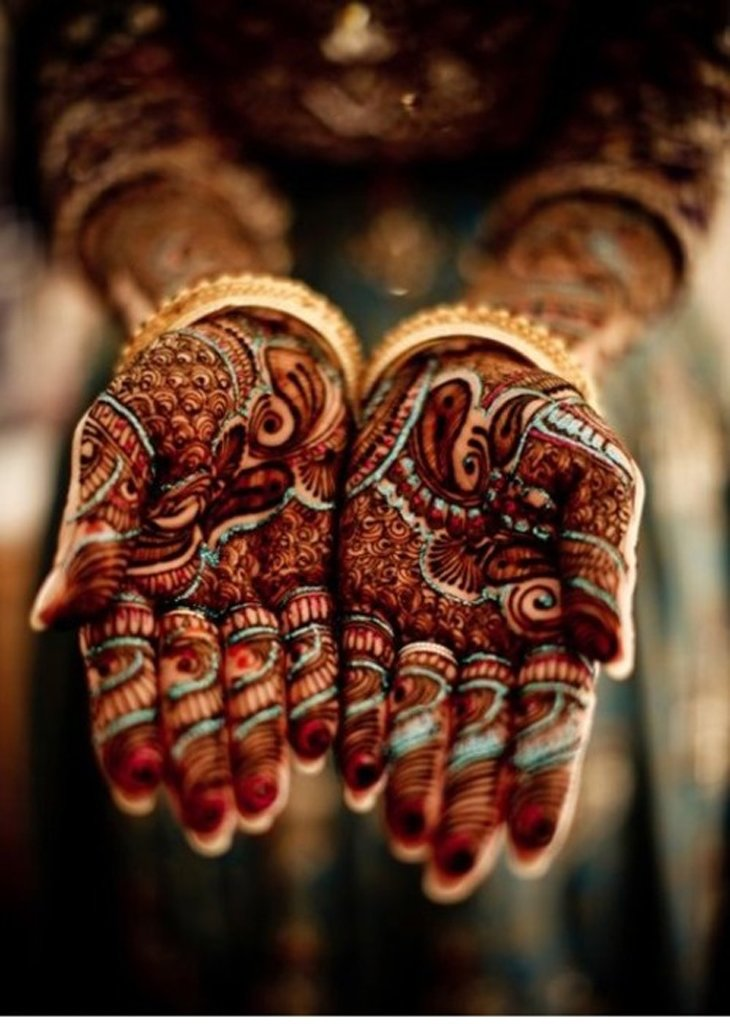 Beautiful Mehndi Designs (31)