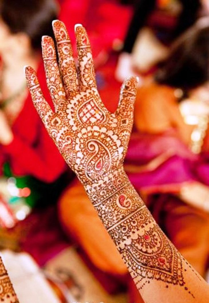 Beautiful Mehndi Designs (26)