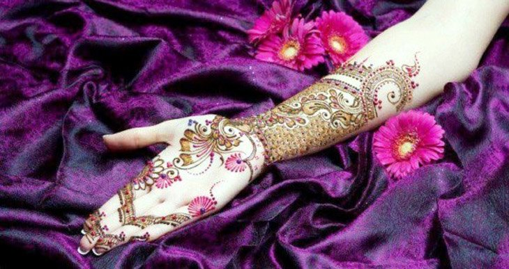 Beautiful Mehndi Designs (20)