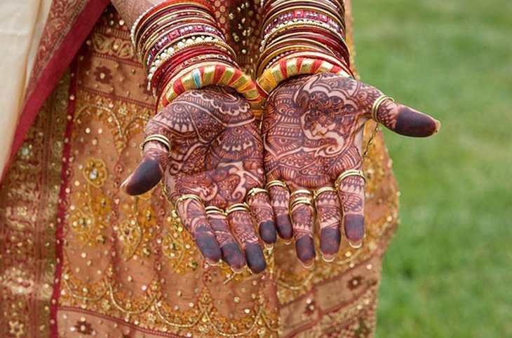 Beautiful Mehndi Designs (2)