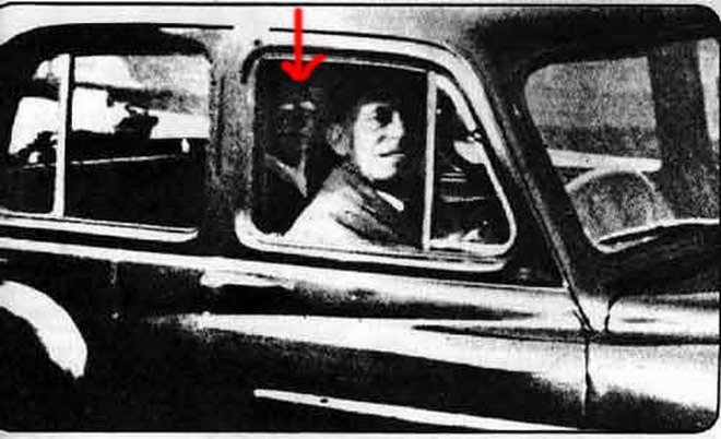 00061 TOP 25 MOST FAMOUS PHOTOS OF GHOSTS