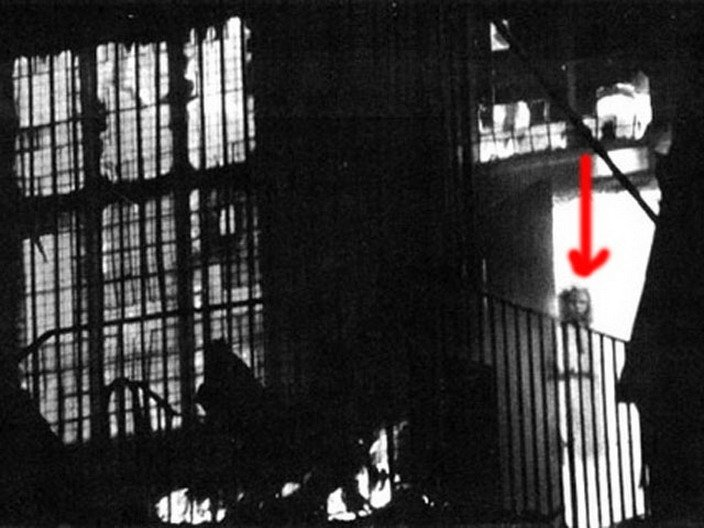 00081 TOP 25 MOST FAMOUS PHOTOS OF GHOSTS