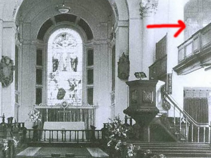 00131 TOP 25 MOST FAMOUS PHOTOS OF GHOSTS