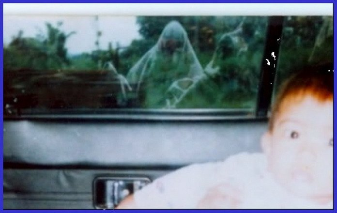 0022 TOP 25 MOST FAMOUS PHOTOS OF GHOSTS