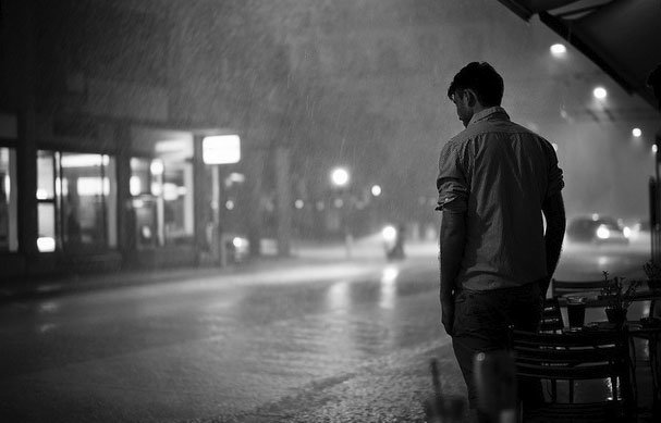 Interesting Atmospheric in Rain photos (15)