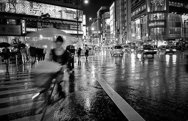 Interesting Atmospheric in Rain photos (12)