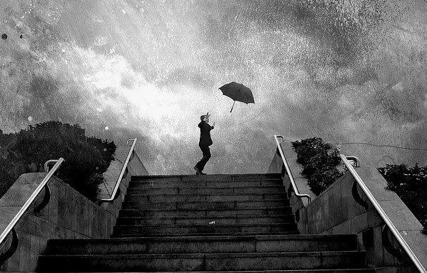 Interesting Atmospheric in Rain photos (3)