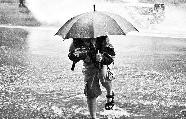 Interesting Atmospheric in Rain photos (2)